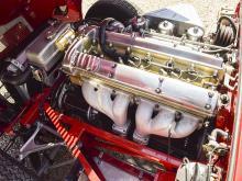 Jaguar 'e' 1964 Type - Thumb 20