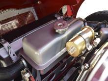 Jaguar 'e' 1964 Type - Thumb 23