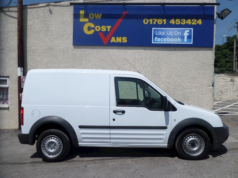 Ford Transit Connect T220 SWB AIR CON