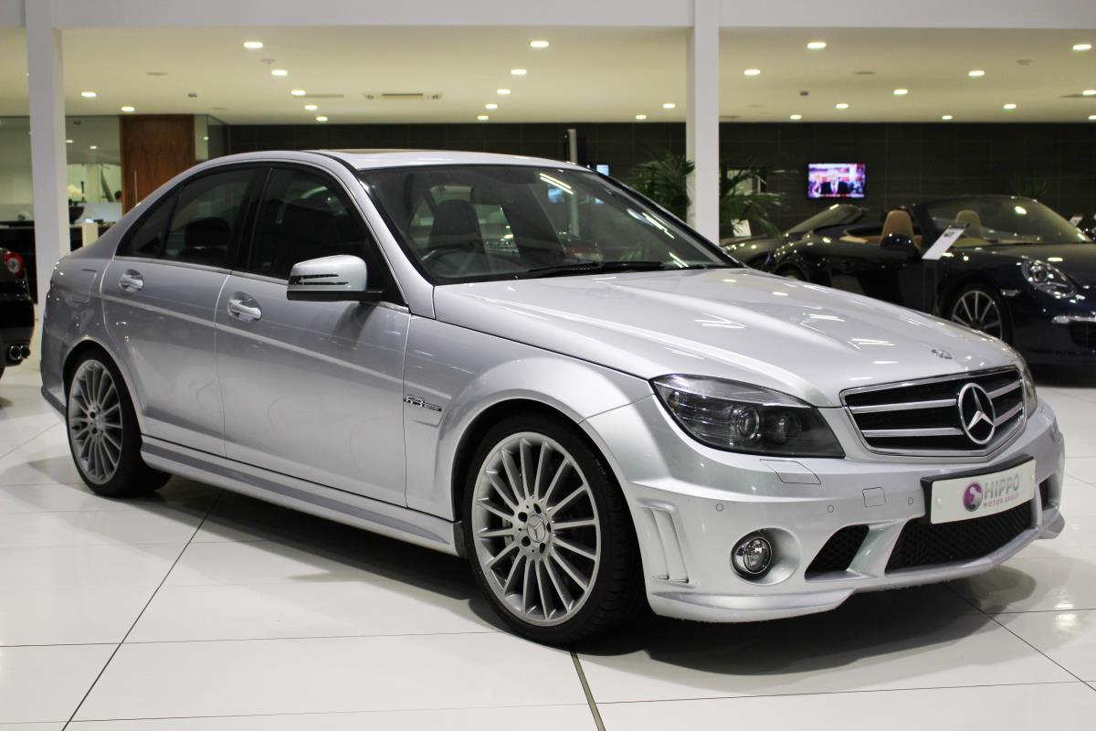 used mercedes c class c63 amg c63 amg 2010 hippo prestige at hippo. Black Bedroom Furniture Sets. Home Design Ideas