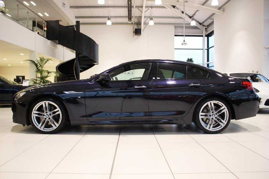 used bmw 6 series 640d m sport gran coupe 640d m sport gran coupe 2014 hippo prestige at hippo. Black Bedroom Furniture Sets. Home Design Ideas