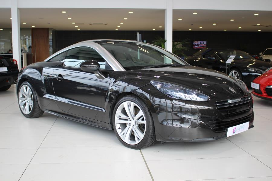 used peugeot rcz hdi gt hdi gt 2012 hippo prestige at hippo. Black Bedroom Furniture Sets. Home Design Ideas