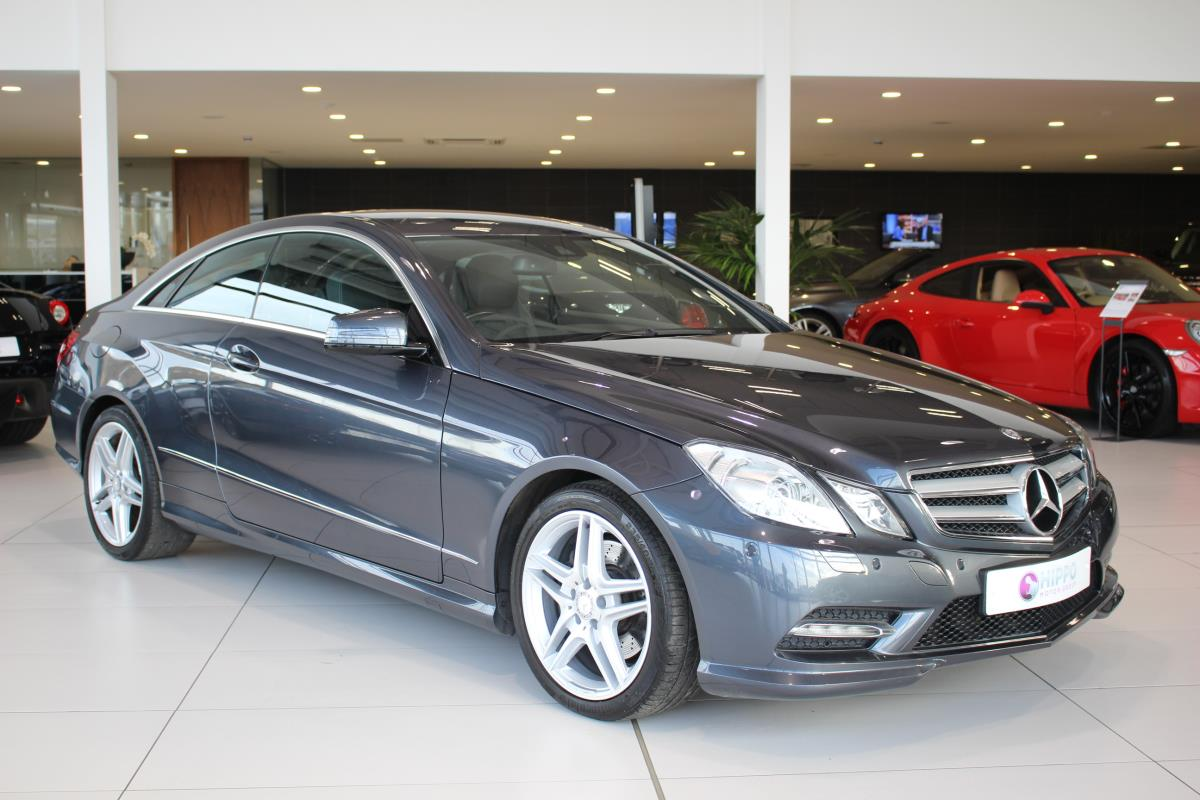 used mercedes e class e220 cdi blueefficiency sport e220 cdi blueefficiency sport 2012 hippo. Black Bedroom Furniture Sets. Home Design Ideas