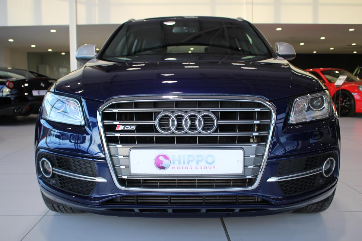 used audi q5 sq5 tdi quattro sq5 tdi quattro 2013 hippo prestige at hippo. Black Bedroom Furniture Sets. Home Design Ideas