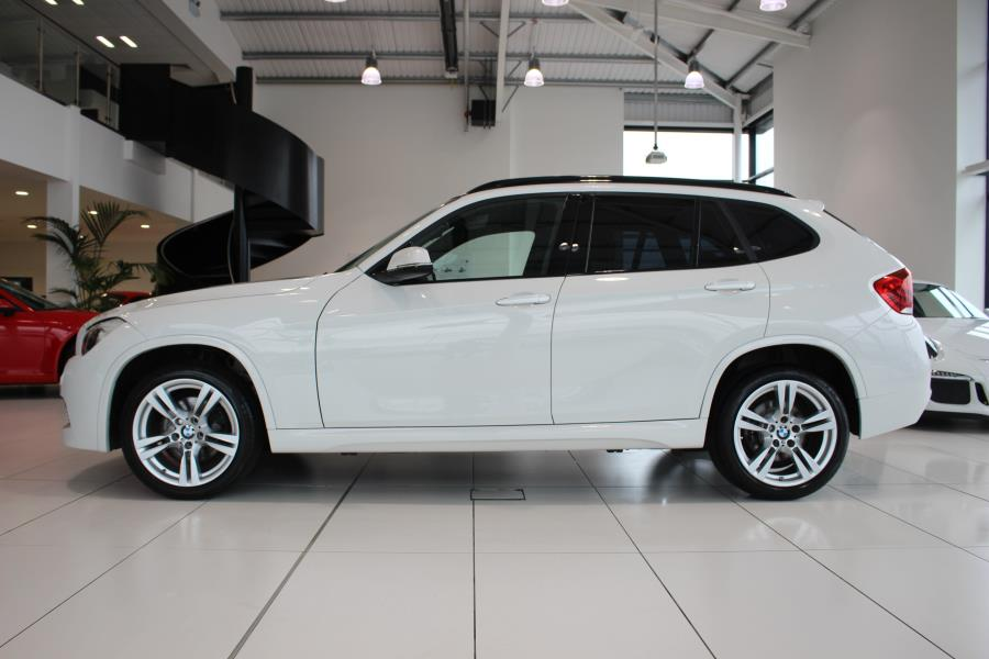 used bmw x1 sdrive18d m sport sdrive18d m sport 2014 hippo prestige at hippo. Black Bedroom Furniture Sets. Home Design Ideas