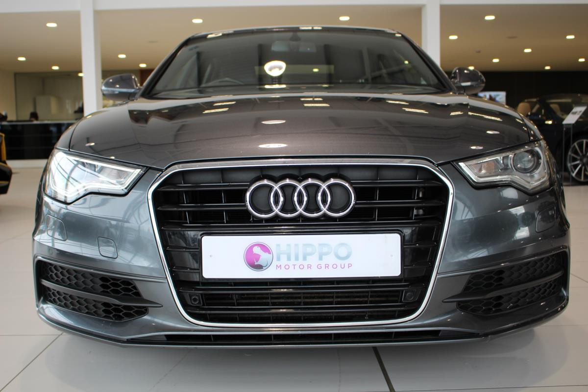used audi a6 tdi s line tdi s line 2012 hippo prestige. Black Bedroom Furniture Sets. Home Design Ideas