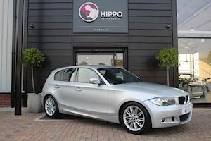 BMW 1 Series 120d M Sport 5d