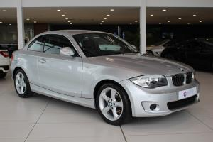 Bmw 1 Series 118D Exclusive Edition