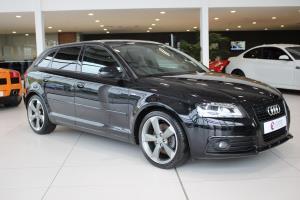 Audi A3 Sportback Tdi S Line Special Edition