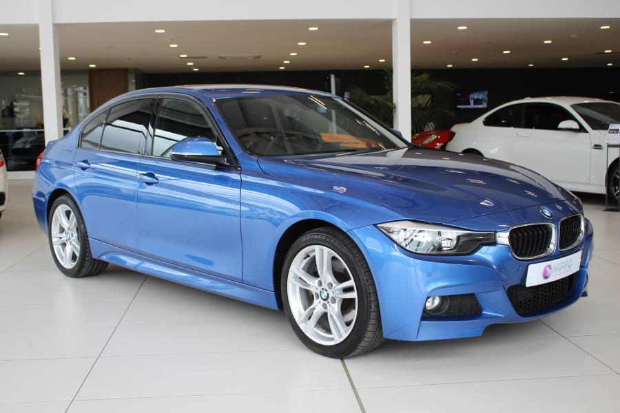 used bmw 3 series 330d xdrive m sport 330d xdrive m sport 2013 hippo prestige hippo. Black Bedroom Furniture Sets. Home Design Ideas