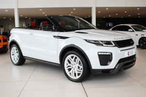 Land Rover Range Rover Evoque Tdv4 Hse Dynamic