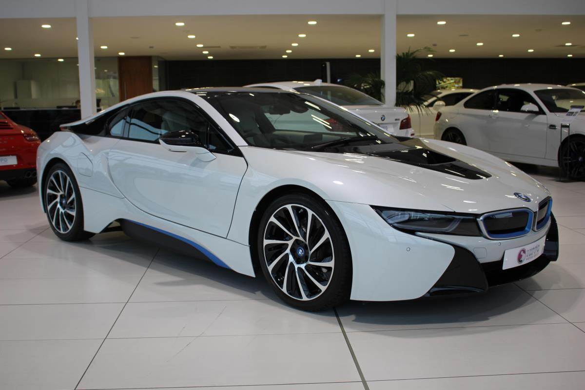 used bmw i8 i8 i8 2016 hippo prestige hippo. Black Bedroom Furniture Sets. Home Design Ideas
