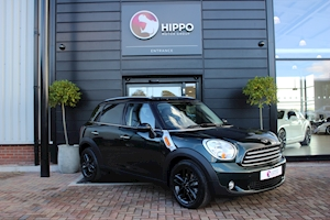 Mini Mini Countryman Cooper