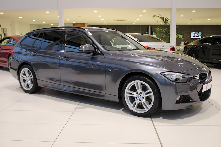 used bmw 3 series 330d xdrive m sport touring 330d xdrive m sport touring 2015 hippo. Black Bedroom Furniture Sets. Home Design Ideas