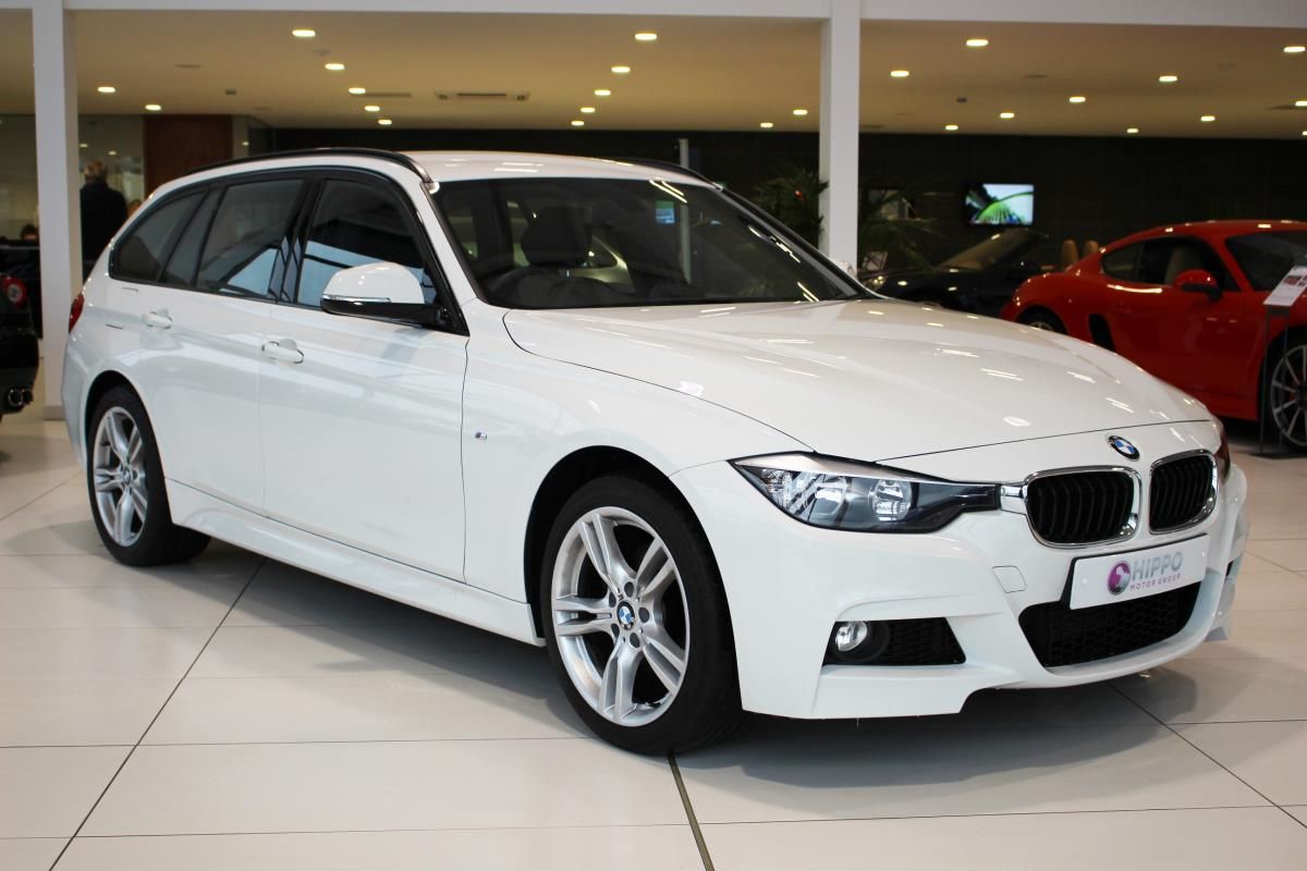 used bmw 3 series 320d xdrive m sport touring 320d xdrive. Black Bedroom Furniture Sets. Home Design Ideas