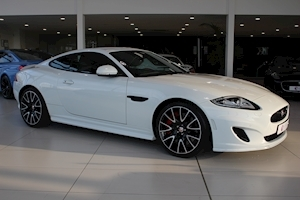 Jaguar Xk Dynamic R