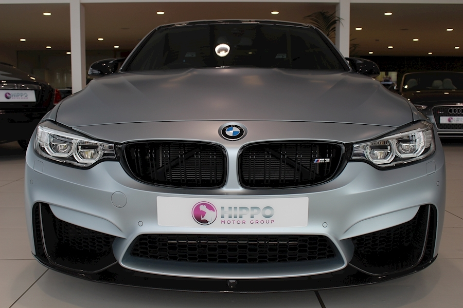 Bmw 3 Series M3  Jahre Edition Competition Package - Large 1