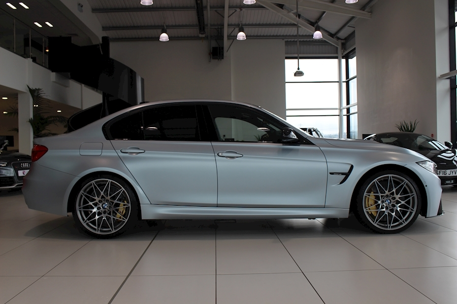 Bmw 3 Series M3  Jahre Edition Competition Package - Large 2