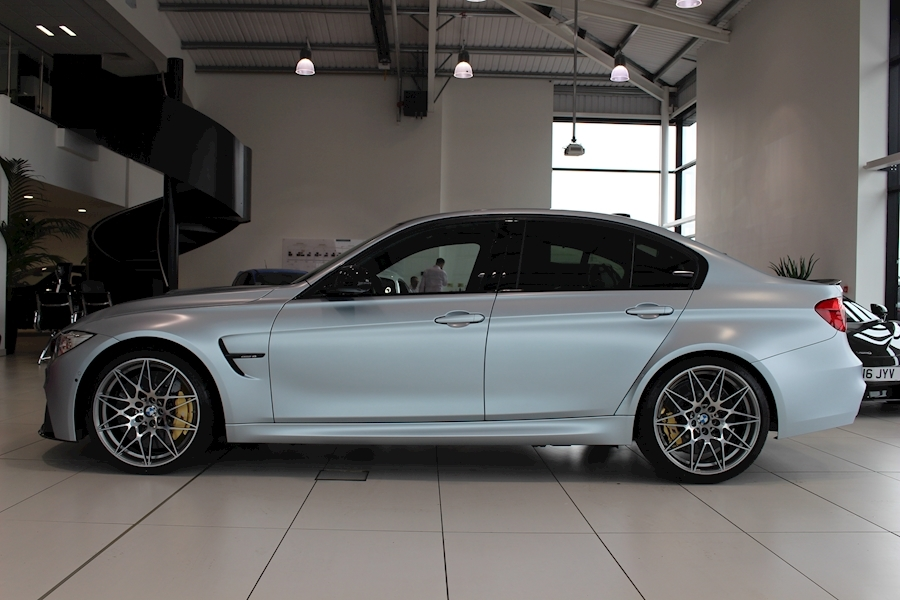 Bmw 3 Series M3  Jahre Edition Competition Package - Large 3