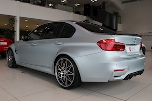 Bmw 3 Series M3  Jahre Edition Competition Package - Thumb 4