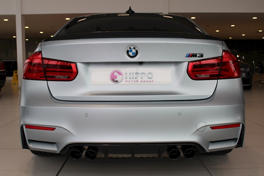 Bmw 3 Series M3  Jahre Edition Competition Package - Large 5
