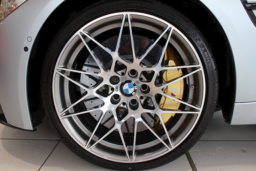 Bmw 3 Series M3  Jahre Edition Competition Package - Large 7