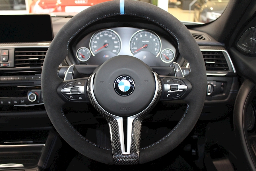 Bmw 3 Series M3  Jahre Edition Competition Package - Large 9