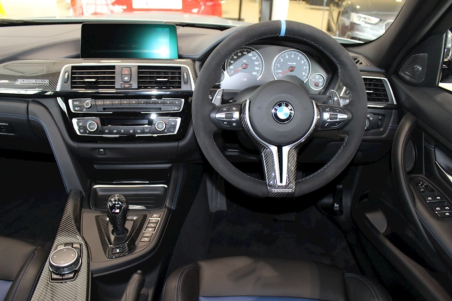 Bmw 3 Series M3  Jahre Edition Competition Package - Large 10