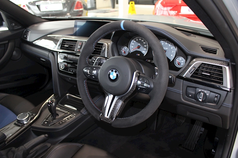 Bmw 3 Series M3  Jahre Edition Competition Package - Large 11