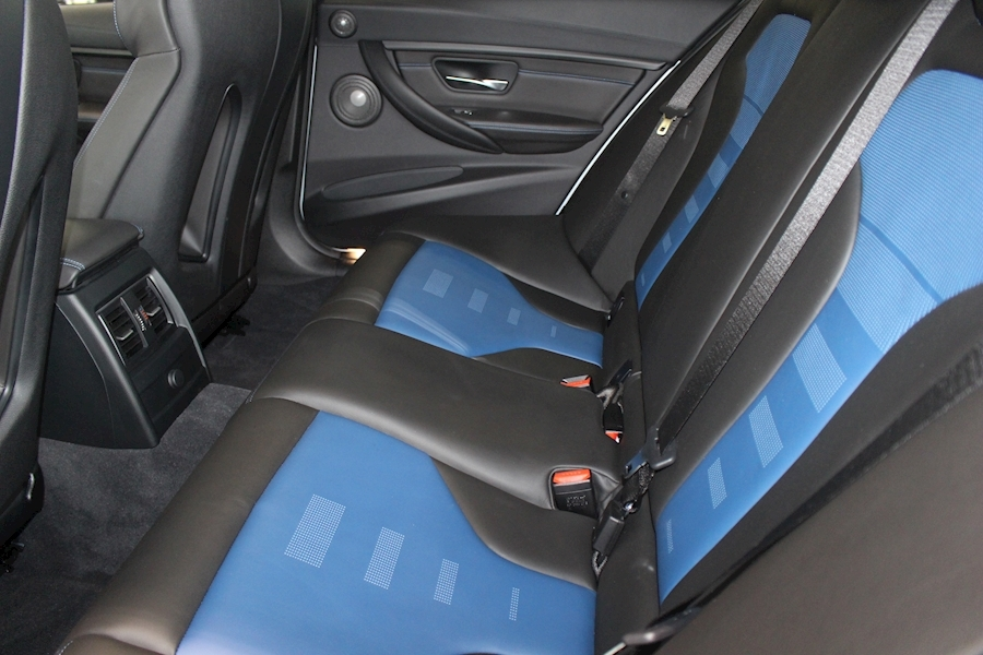 Bmw 3 Series M3  Jahre Edition Competition Package - Large 16