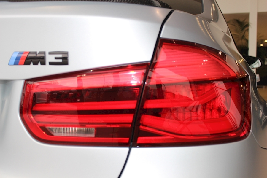 Bmw 3 Series M3  Jahre Edition Competition Package - Large 17