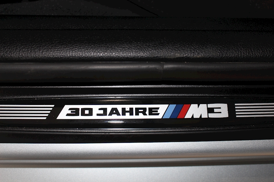Bmw 3 Series M3  Jahre Edition Competition Package - Large 21