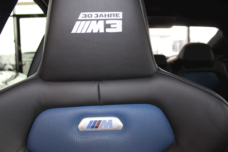 Bmw 3 Series M3  Jahre Edition Competition Package - Large 23