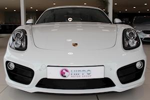 Porsche Cayman 24V S Pdk - Thumb 1