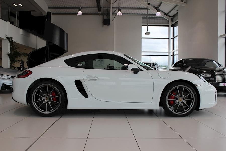 Porsche Cayman 24V S Pdk - Large 2