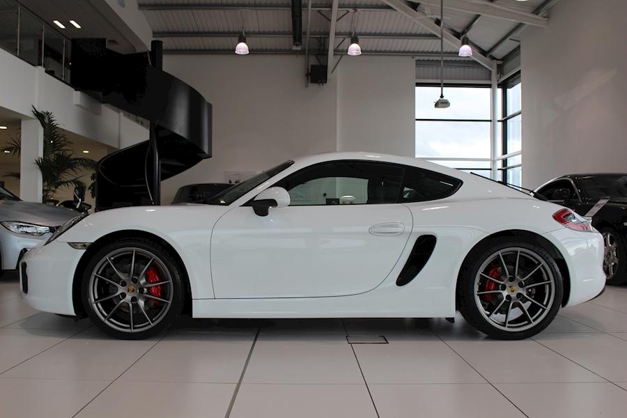 Porsche Cayman 24V S Pdk - Large 3