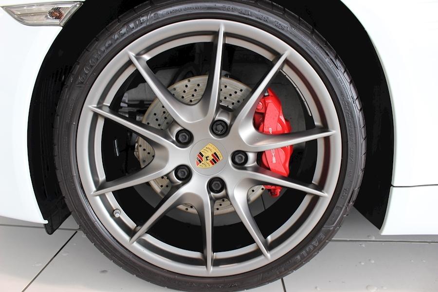 Porsche Cayman 24V S Pdk - Large 7