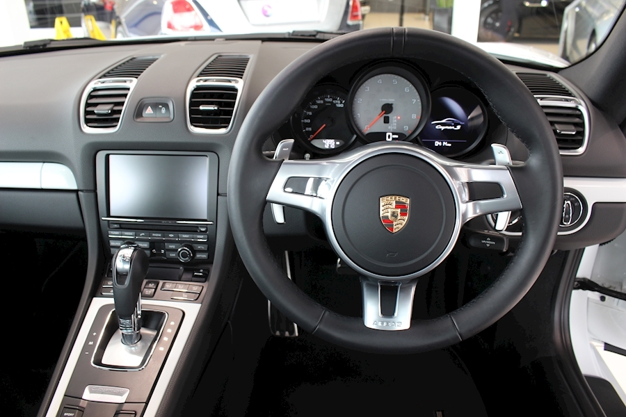 Porsche Cayman 24V S Pdk - Large 9