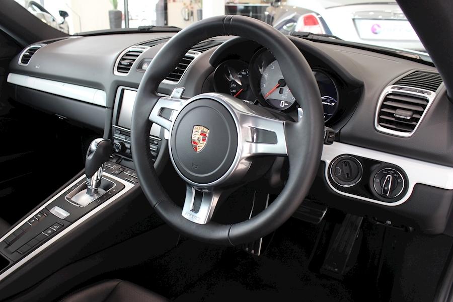 Porsche Cayman 24V S Pdk - Large 10