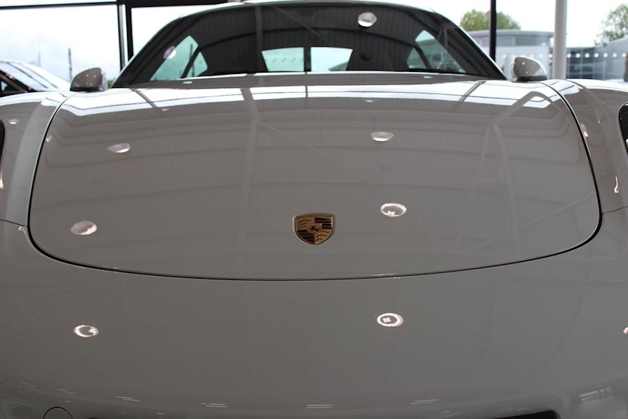 Porsche Cayman 24V S Pdk - Large 12