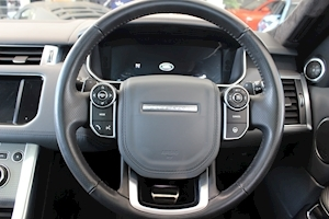 Land Rover Range Rover Sport Sdv6 Autobiography Dynamic - Thumb 9
