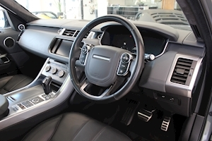 Land Rover Range Rover Sport Sdv6 Autobiography Dynamic - Thumb 11
