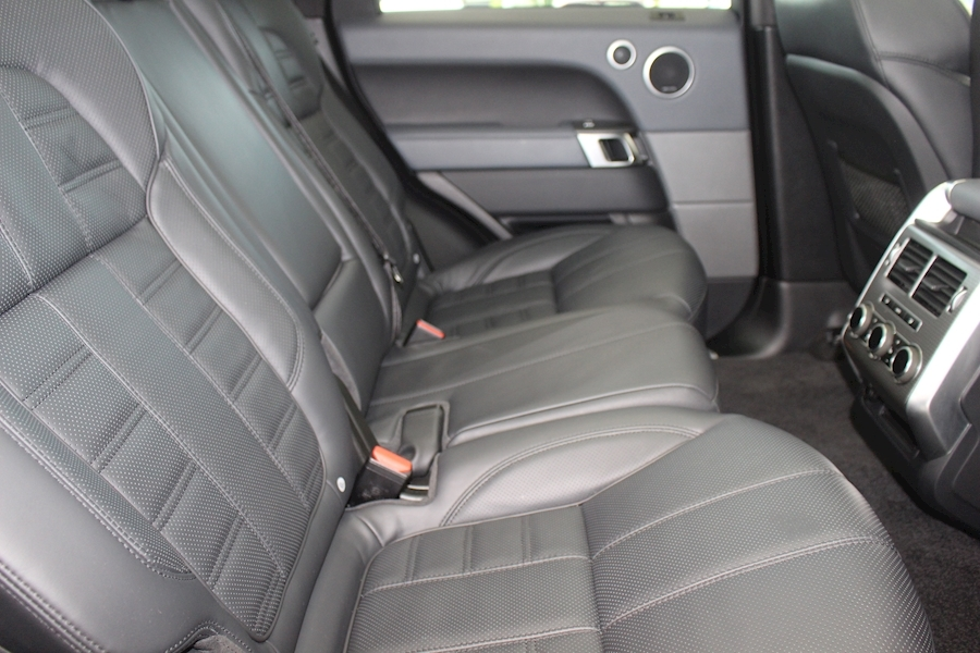 Land Rover Range Rover Sport Sdv6 Autobiography Dynamic - Large 12