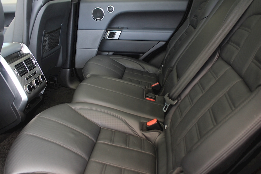 Land Rover Range Rover Sport Sdv6 Autobiography Dynamic - Large 17