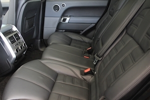 Land Rover Range Rover Sport Sdv6 Autobiography Dynamic - Thumb 17