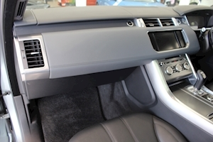 Land Rover Range Rover Sport Sdv6 Autobiography Dynamic - Thumb 19