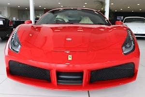 Ferrari 488 Gtb - Thumb 1