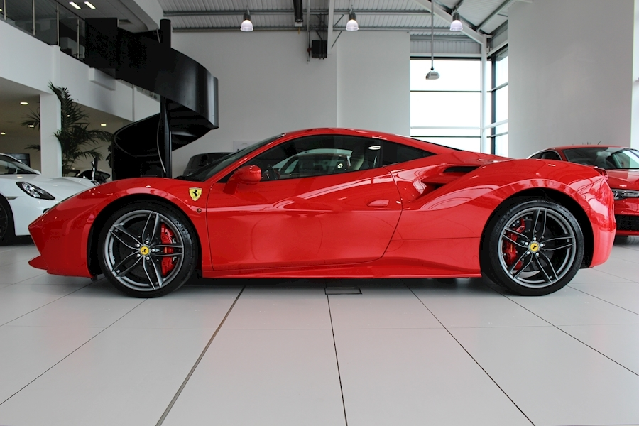 Ferrari 488 Gtb - Large 3