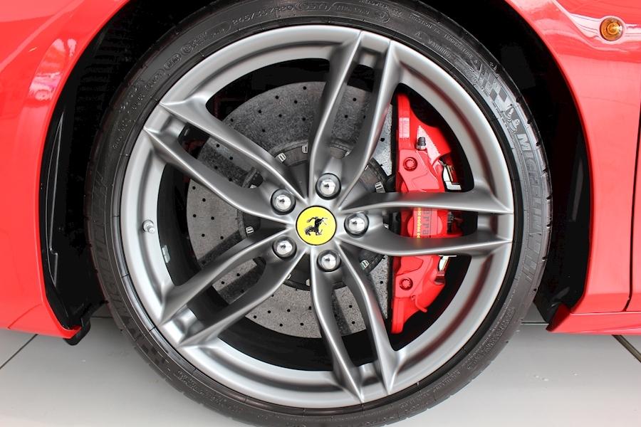 Ferrari 488 Gtb - Large 8