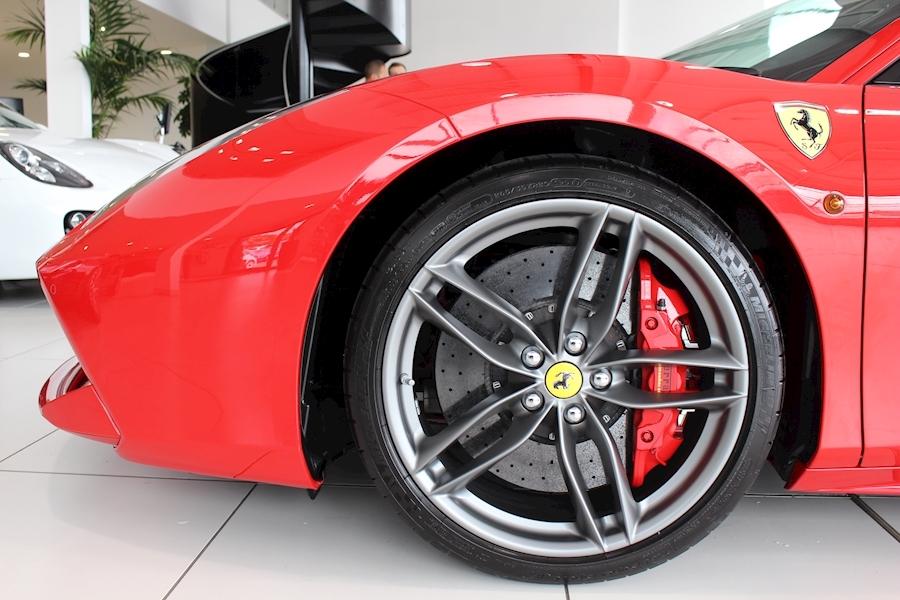 Ferrari 488 Gtb - Large 9